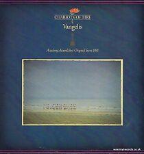 Vangelis – Chariots Of Fire – POLS 1026 – LP Vinyl Record