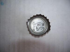 Vintage '60s root beer, cola caps + '70s Lucky beer + bonus