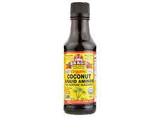 Bragg Organic Coconut Liquid Aminos 10oz