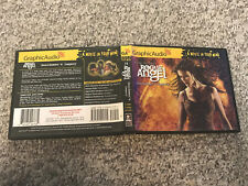 Rogue Angel 15: Swordman's Legacy (Graphic Audio, 5 CD Set, 2009)