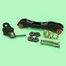 """1988-1999 GMC/Chevy K1500/K2500 4WD Differential Drop Kit For 2-4"""" Lift"""