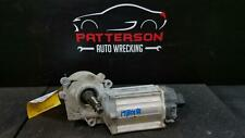 2015 CHEVY CRUZE POWER STEERING PUMP ELECTRIC ASSIST MOTOR 1.4