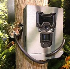 Durable Security box for Bushnell Trophy Cam HD Aggressor 119774c and 119776c