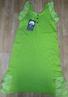 Kate Quinn girl summer dress 5-6-7 y organic cotton designer BNWT