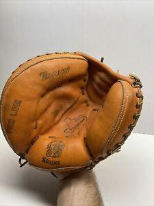 Nokona Baseball Catchers Glove- CM-45- Left Hand Thrower