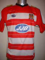 Wigan Warriors Rugby League 2007 Home Shirt Jersey Various Sizes Available