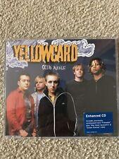 Yellowcard Ocean Avenue CD Single