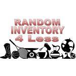 Random Inventory 4 Less