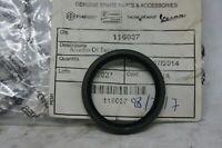 Paraolio tamburo freno Brake drum seal Piaggio TM703 Ape Car Max P602