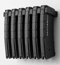 Standard PMAG 6x Wall Mount - Low Profile Mag Rack - Display