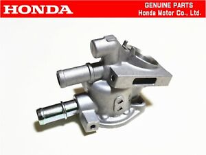 HONDA Genuine OEM INTEGRA DC2 TYPE-R Thermostat housing Cover Case Water Coolant