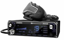 Brand New Uniden Bearcat Cb Radio With Sideband And WeatherBand (980Ssb)