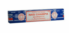 Nag Champa Agarbatti Incense Sticks Joss Insence 15-Gram