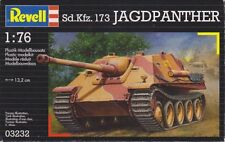 KIT REVELL 1:76  KIT CARRO ARMATO SD.KFZ.173 JAGDPANTHER  ART 03232