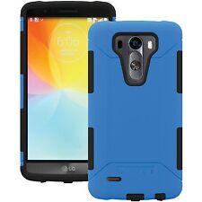 Trident Case AG-LGG300-BL000 Aegis Series for LG G3 - Retail Packaging - Blue