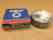 SKF 33014 SET TAPERED ROLLER BEARING CONE & CUP 70x110x31 mm GERMANY