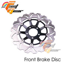 Racing Front Brake Disc Rotor For SUZUKI GS 500 E 89 90 91 92 93 94 95 96 97-03