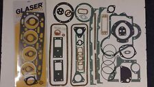PERKINS L4 DIESEL 4.270 A4.270 D4.270 REPLACEMENT FULL GASKET SET