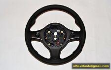 NEW Alfa Romeo 159 Brera Spider TI steering wheel V6 JTS Q4 TBI volante lenkrad