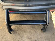 Ford Crown Victoria Setina Pushbar With Mounting Brackets 2003 2011