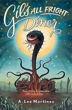 Gil's All Fright Diner (Paperback or Softback)