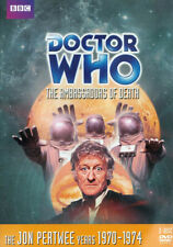 Doctor Who - The Ambassadors Of Death (Jon Per *New Dvd