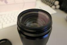 Fujifilm Fujinon XF 90mm f2 - Excellent condition - Filter included