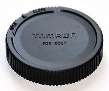 Tamron Twist - On Camera Lens Caps