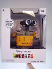 """GSCOM GSR ROBOT """" WALL-E  INTERACTIVE"""", DISNEY, 16 cm FIGURE, NEU/NEW/NEUF  !"""