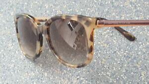 Kate Spade New York Gayla/S Tortoise Brown Gold Designer Sunglasses Eye Cover