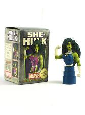 Bowen Designs She-Hulk Mini Bust Fantastic Four Variant Marvel Sample 965/1000