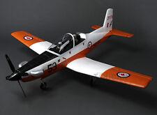Unique Pilatus PC9 RC PNP/ARF Propeller Plane W/ Motor Servo 40A ESC W/O Battery