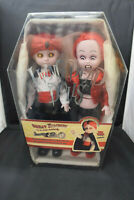 The Great Zombini Viv Living Dead Dolls LDD Sealed Coffin Box 2000 Tower Records