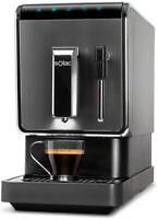 Solac-CA4810 Automatic Coffeemaker. Cafetera Súper Automática,19 bar, 1470W