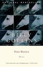 Nine Horses: Poems by Billy Collins