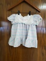 Vintage Toddler Dress Size 3 Alexis Fits PATTI PLAYPAL