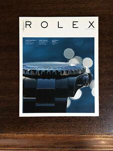 Rolex Magazines 5, 6 and 7 with bonus