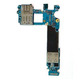 Placa Base Samsung Galaxy S7 Edge SM-G935F 32GB Libre Single SIM Usado