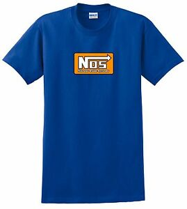NOS NITROUS OXIDE SHIRT JDM DRIFT STREET RACE DRAG HOODIE LONG SLEEVE