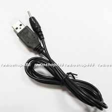 USB Charger Cable for UV-3R, UV-3RMark 2, UV-100, UV-200 UV3R UV100 UV200