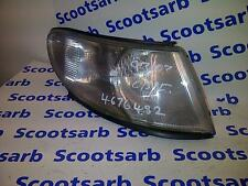 SAAB 9-3 93 Off Side Front Direction Indicator 1998 -2003 4676482 RH (NEW)