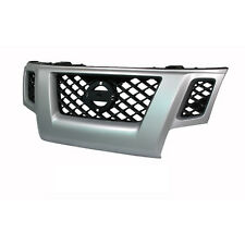 Front Grille Fits 2009-2013 Nissan Xterra 104-50706A