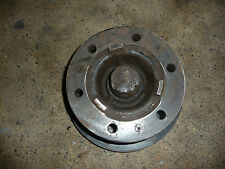 FORD CARGO FRONT HUBS DISC BRAKE TYPE USED