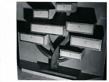 L'arbre à Tiroirs - Marcel JEAN Meuble d'Artiste Design Sculpture - DIV 6059