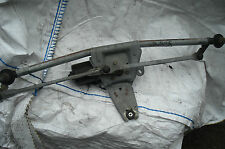 RENAULT KANGOO VAN 2005 FRONT WIPER MOTOR  (OTHER PARTS AVAILABLE)