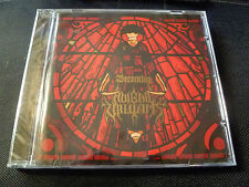 Abigail Williams - Becoming (SEALED NEW CD 2012) EMPEROR ENSLAVED