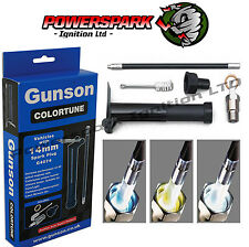 Gunson Colortune 14mm KIT ColorTune CANDELA CARBURATORE MISCELA Strumento