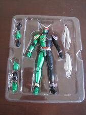 SH Figuarts Kamen Rider W CycloneJoker ORIGINAL RELEASE
