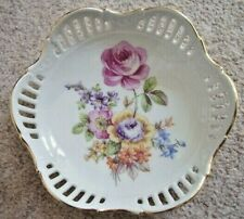 German Dresden,made in GDR porcelain dish-bowl