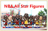 All Star Action Figures Bobblehead dolls Rare Collection Michael Jordan etc